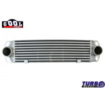 Intercooler TurboWorks 525x150x130mm BMW E90 E92